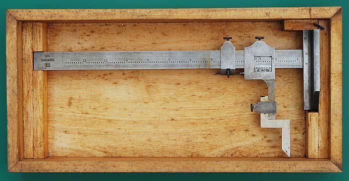 Micrometers & Verniers