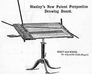 stanley folding square